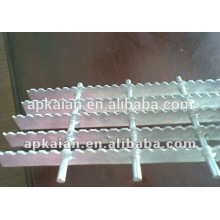 Anping Hot dipped 304,316 Galvanized Steel Grating plate